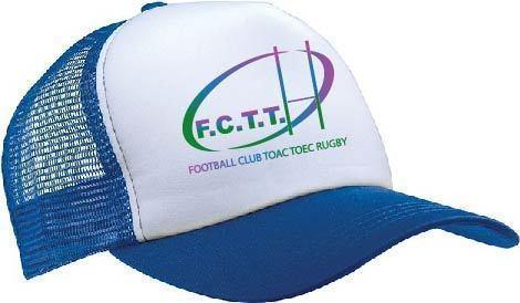 FCTT -CASQUETTE TRUCKER