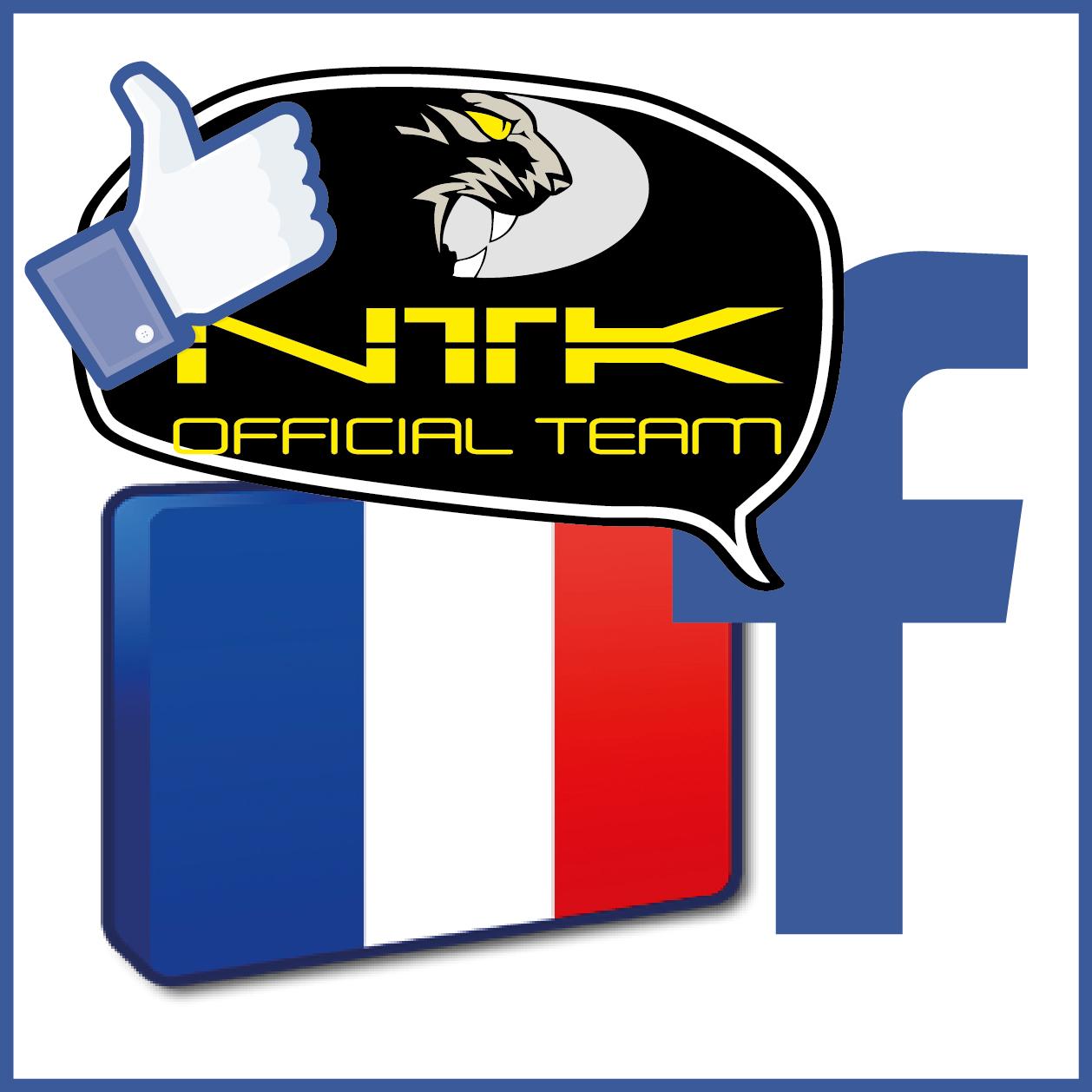 Facebook NTK Rugby